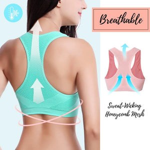 Ultra Comfort Breathable Air Bra intimate wear starryhome