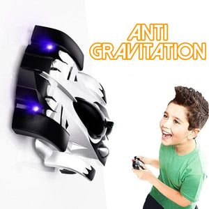 Wall Climbing RC Car Kids DazzlingBreeze