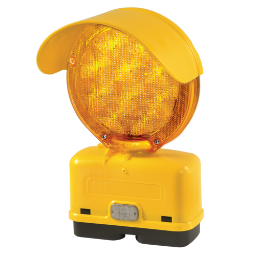 Traditional Type-B Warning Lamp