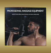Load image into Gallery viewer, SHOOTER: MUSCLE MASSAGER