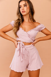 Easy Breezy Wrapped Crop Top // Dusty Pink | Sage and Paige.?id=26284950519977