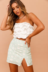 Ruffled Up Tube Top // White | Sage and Paige.?id=25072212082857
