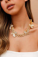 Sunny Lover Necklace