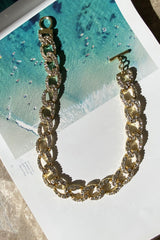 Extravaganza Chain Necklace
