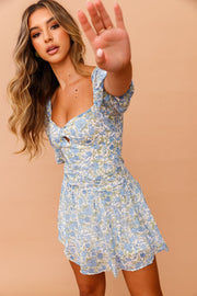 Garden Party Dress // Blue | Sage and Paige.?id=26060355272873