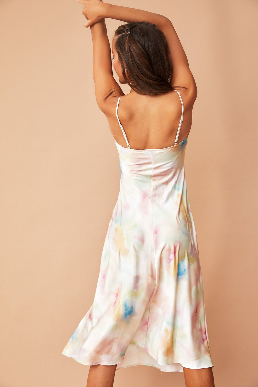 Dreamscape Mini Slip Dress //Multi | Sage and Paige.?id=25780472250537