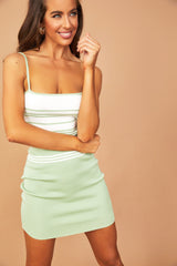 Monique Strap Dress // Lime | Sage and Paige.?id=25780540375209