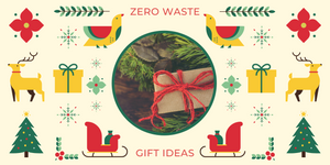 5 zero waste gift ideas