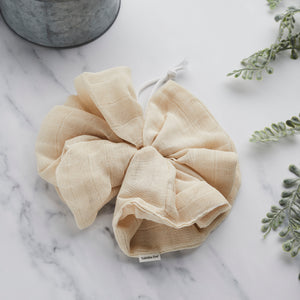 Biodegradable Bath Pouf  -  .