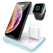 Chargeur sans fil Apple Iphone 11 ou Samsung - XCharge™