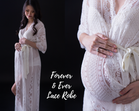 1810af5f519 Are you ready for your very own maternity boudoir shoot