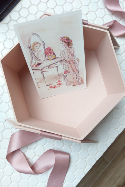 BELLS & BIRDS LIMITED EDITION GIFT BOX