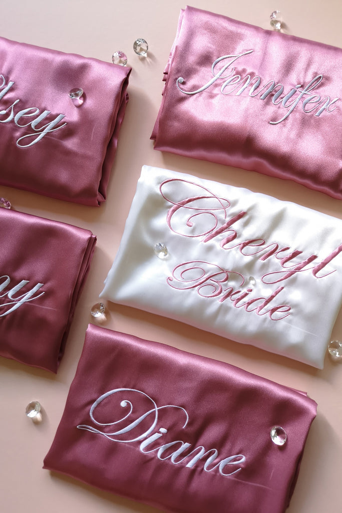 Personalized Embroidery
