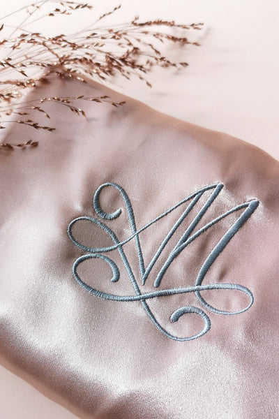 Custom Monogram Add-on