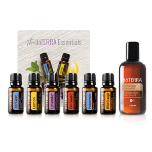 dōTERRA Basic Essentials (Norway Only)