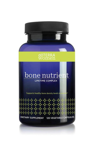 Bone Nutrient Lifetime Complex