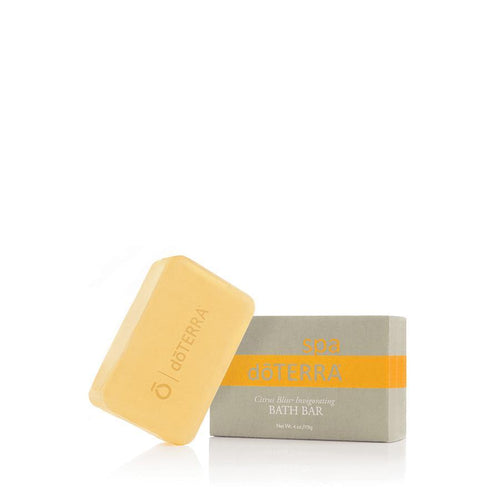 dōTERRA Citrus Bliss Bath Bar