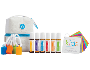 dōTERRA Kid's Collection