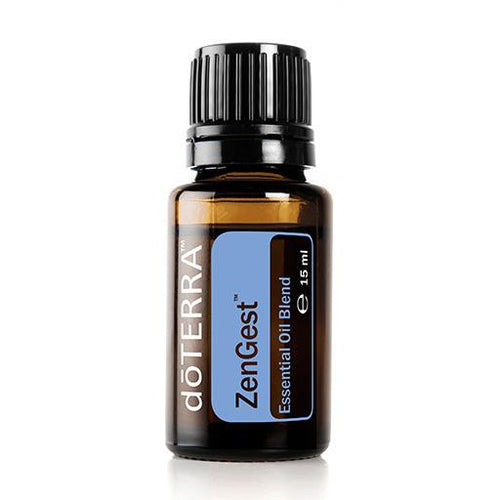 dōTERRA ZenGest® Supportive Blend - 15 ml
