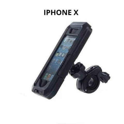 Support Moto IPhone X / Supports Smartphone