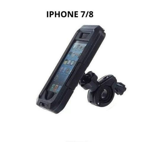 Support Moto IPhone 7/8 / Supports Smartphone