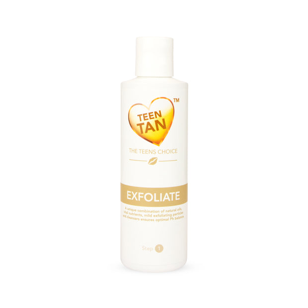Teen Tan™ Exfoliate (200ml)