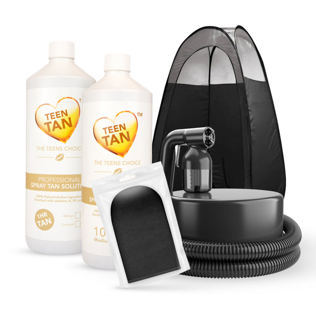 Teen Tan™ - Starter Bundle 2
