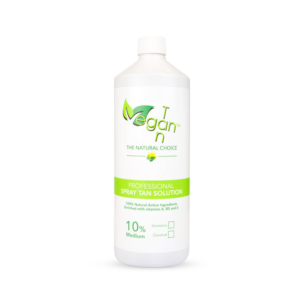 Vegan Tan™ Tanning Solution (8%)