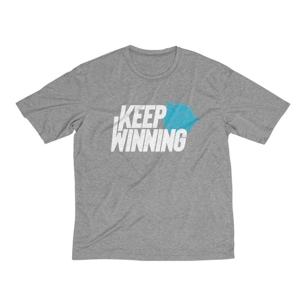 #KeepWinning Dri-Fit Tee