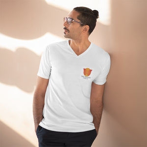 TWC Lightweight V-Neck Tee
