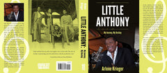 Little Anthony-My Journey My Destiny - arlenesbooks