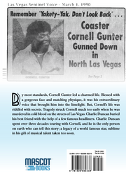 Cornell Gunter's Coasters: His Music Keeps Coasting Along - arlenesbooks