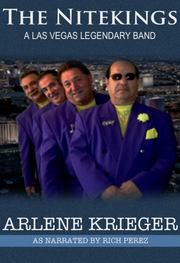 The Nitekings - arlenesbooks