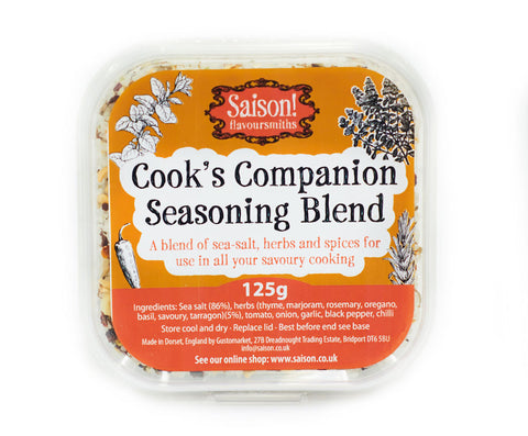 Cook's Companion Seasoning Blend