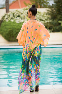 Full Length Kaftan