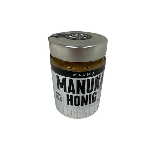 Mahd Honey Manuka Honig MGO 100 250 g