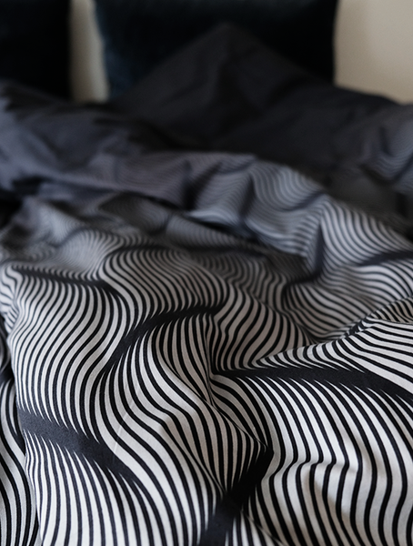 FADING WAVES - 2 SETS DUVET