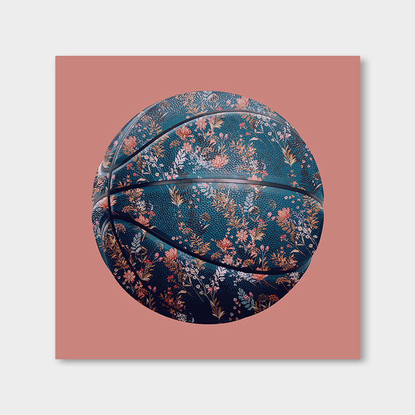 The Ball - Flower edit. V3