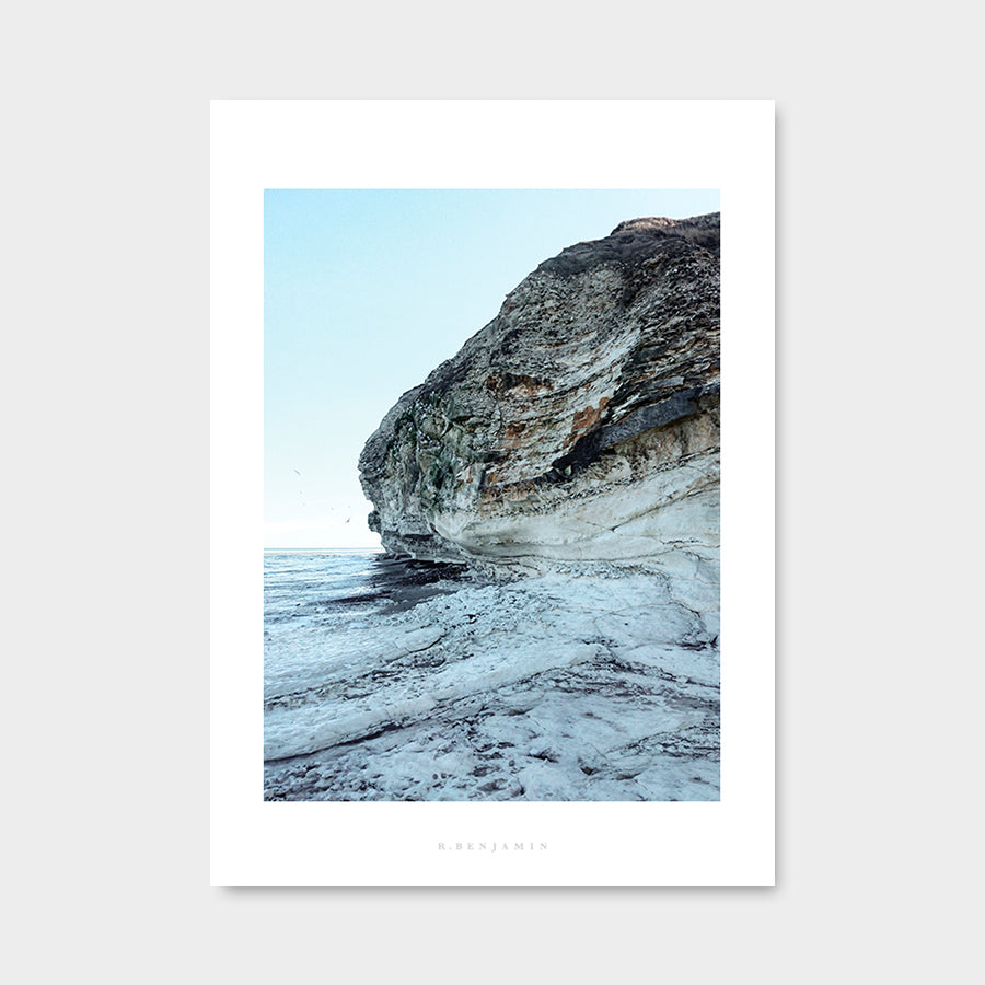 Beach Cliff II