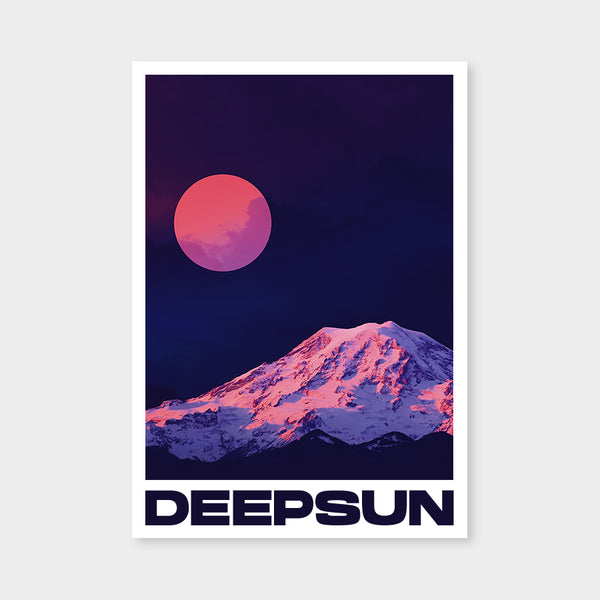 Deep Sun (Text edit)