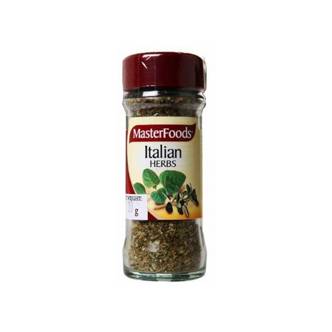Masterfoods Italian Herb Blend