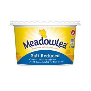 Meadowlea Salt Reduced Spread