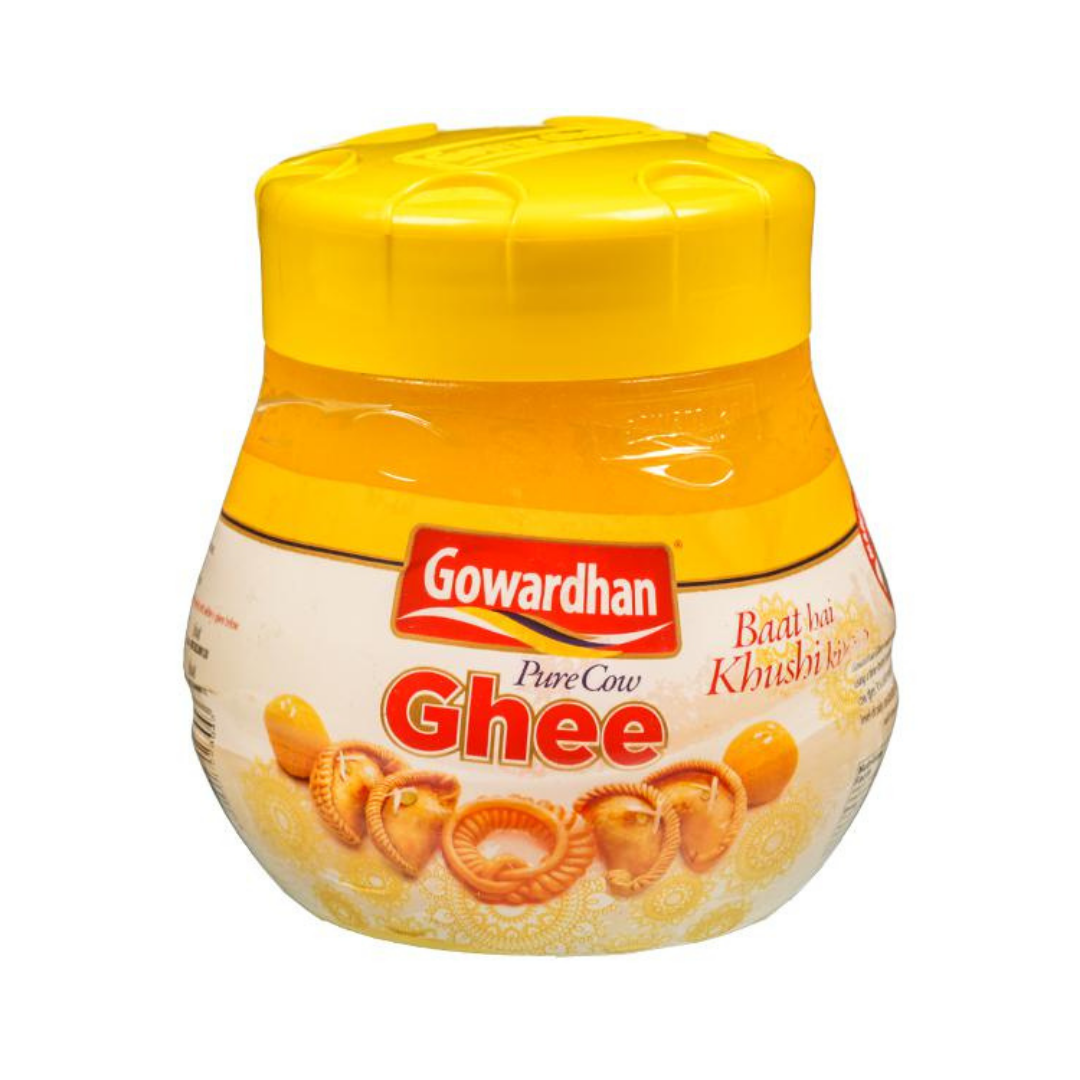 Gowardhan Pure Cow Ghee