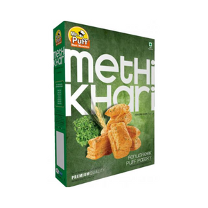 Mr Puff - Meethi Khari