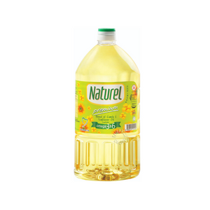 Naturel Premium Canola & Sunflower Oil