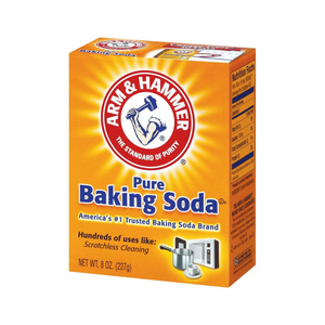 Pure Baking Soda (Arm & Hammer)
