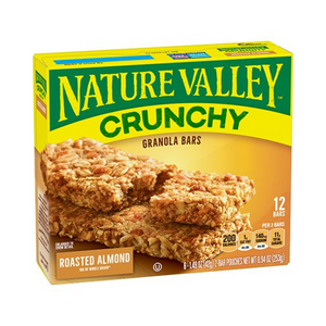 Nature Valley Crunchy Granola Bars(Roasted Almond)