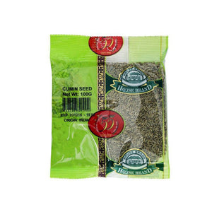 House Brand Cumin Seeds