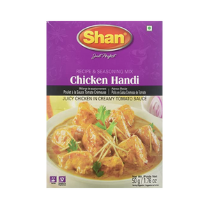 Shan Chicken Handi