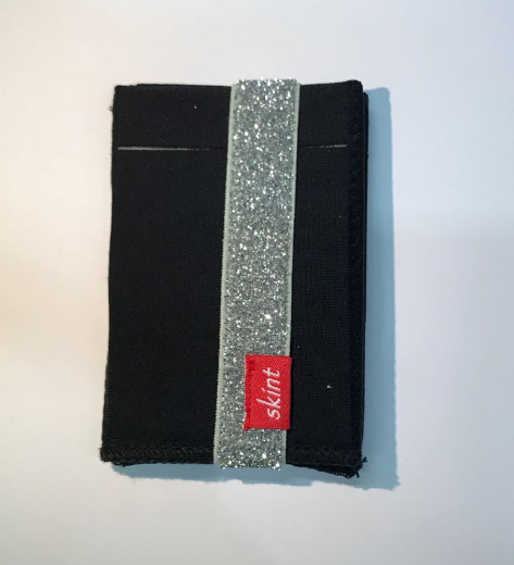 Skint Wallet - **Limited Glitter Edition**